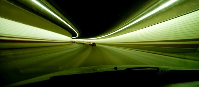 Volvo prueba 100 coches autónomos en la carretera