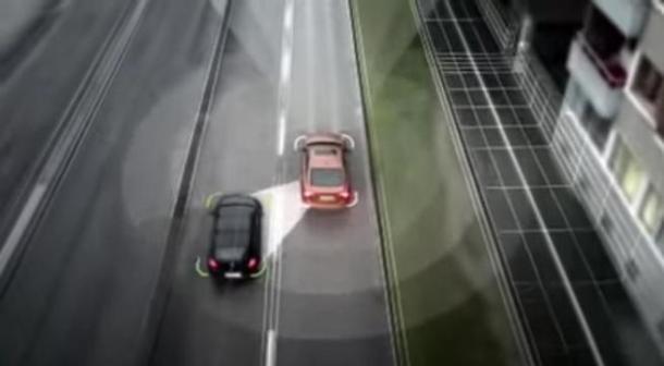 coches autonomos de volvo