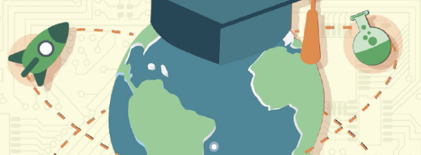 """""""12 experiencias para cambiar tu cole"""": la enseñanza en la era digital"""