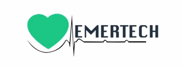 Hackaton Solidario Emertech: tecnología que salva vidas