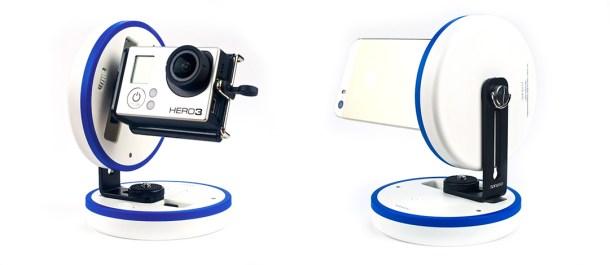gadgets fotográficos para smartphones