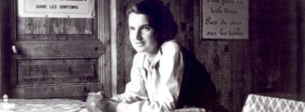 La historia de Rosalind Franklin y la fotografía 51