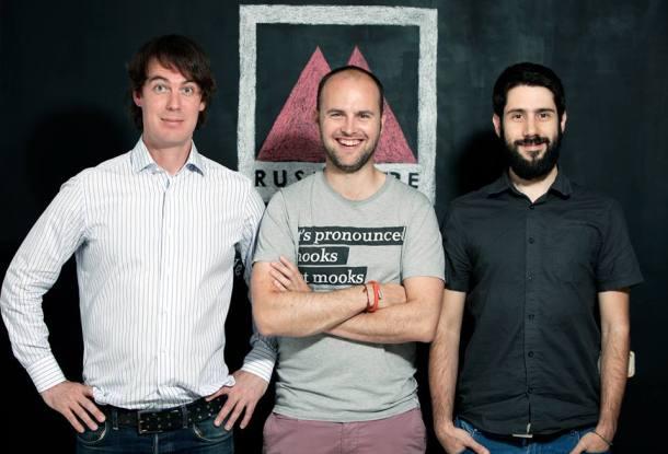 Rushmore team