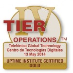 TIER IV Gold