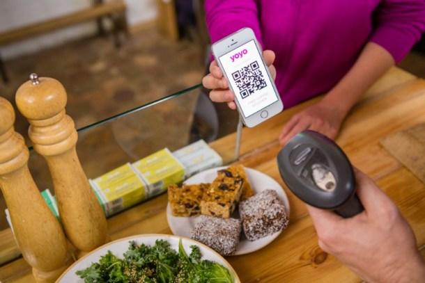 YOYO - pago móvil