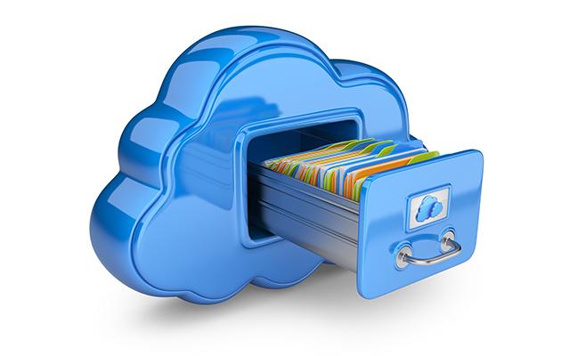 Alternativas para compartir archivos en la nube