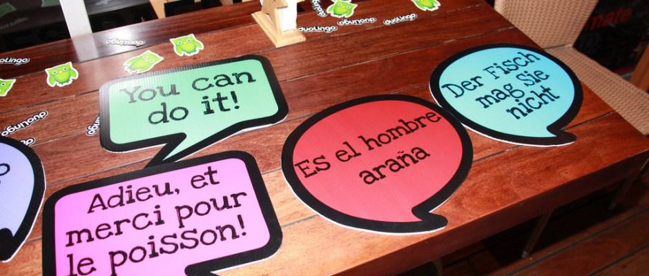 5 plataformas para aprender inglés de forma divertida