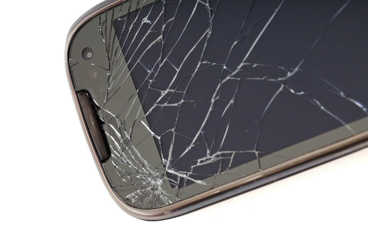El fin de las roturas de pantalla en móviles cada vez más cerca