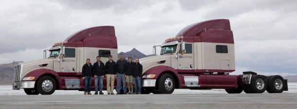 De los coches autónomos a los camiones sin conductor… pero no autónomos