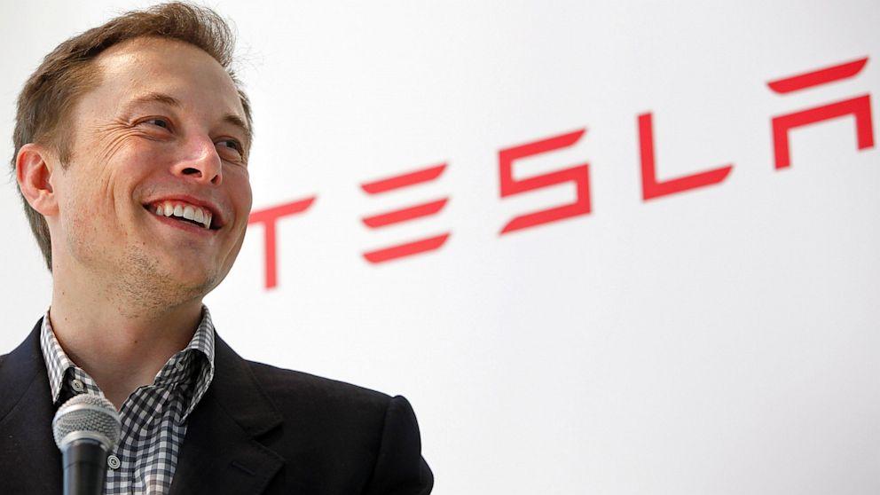 La revolución de las fábricas de Elon Musk