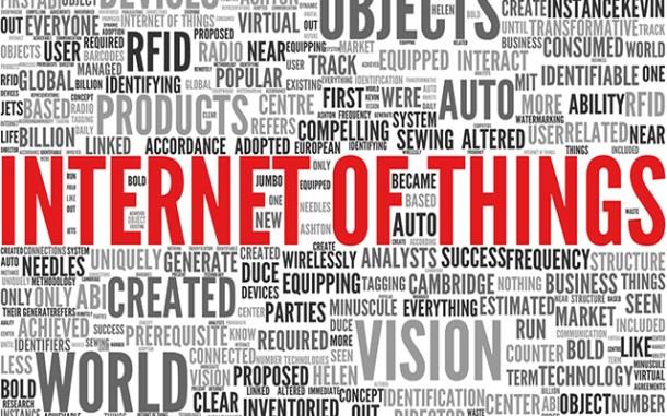 La Internet de las cosas