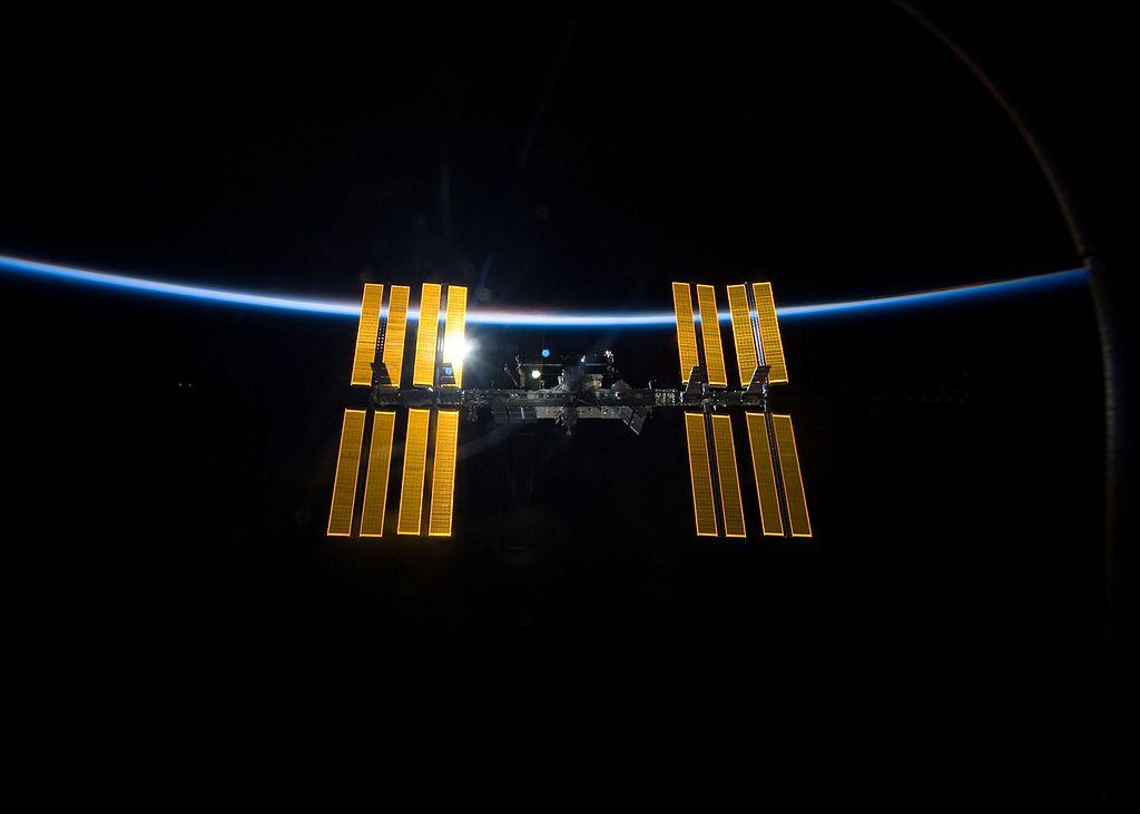 ¿Con sueño? Ya puedes tomarte un café en la Estación Espacial Internacional