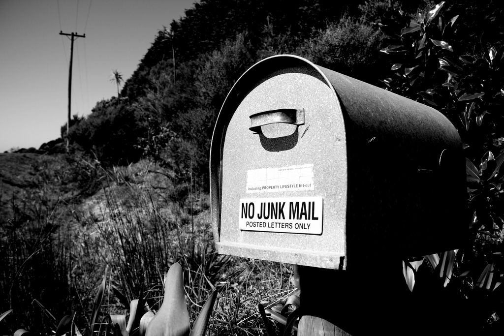 Puedes organizar mejor tu correo electrónico con estos simples consejos
