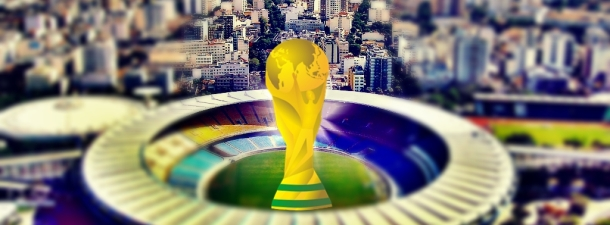 Los avances tecnológicos más impresionantes que veremos en el mundial de Brasil