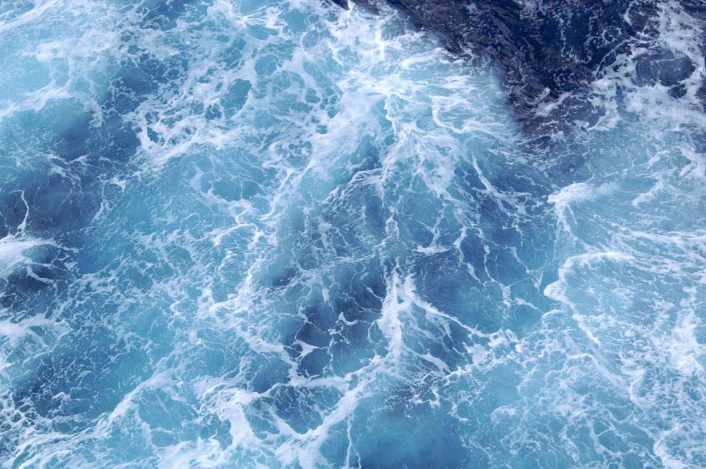 ¿Qué hacer con la basura oceánica? La impresión 3D puede tener la respuesta