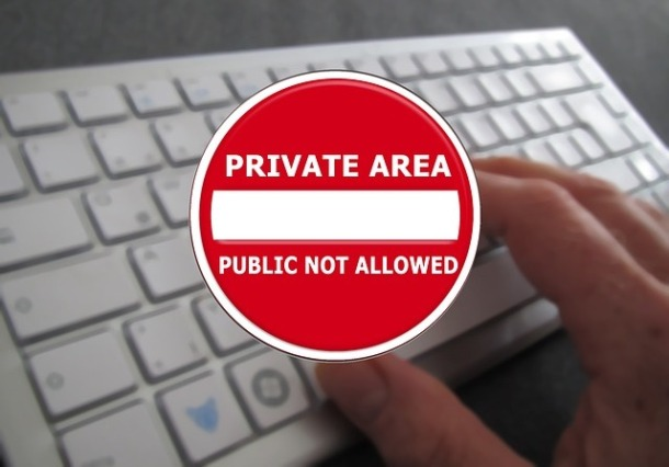 Revocar permisos en redes sociales