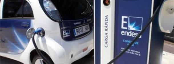 E-Parking, el aparcamiento inteligente para coches eléctricos del futuro