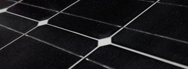 Una gran planta de producción para alcanzar la ultraeficiencia solar