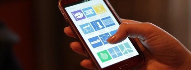 El tráfico de Internet móvil ya es el 25% del total