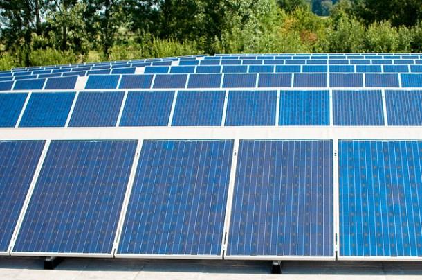 paneles solares ultraeficientes