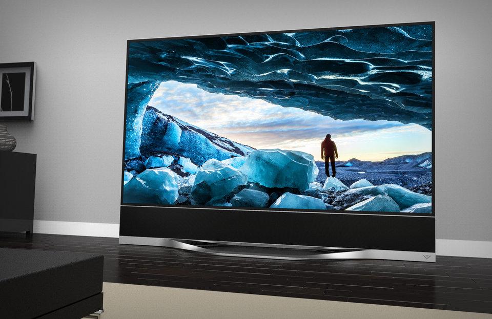 """¿Qué significa que un televisor tenga tecnología """"Quantum Dot""""?"""