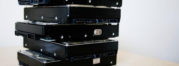 Por qué deberías crear copias de seguridad de tus archivos