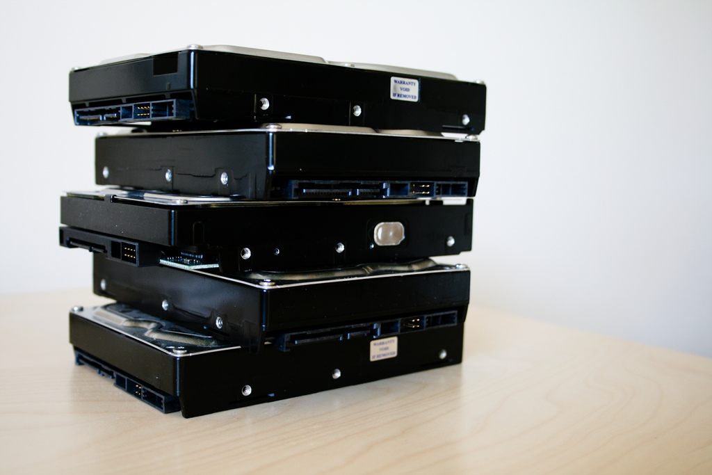 Why you should create backups of your data