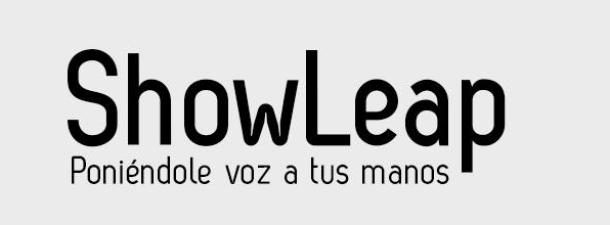 Apps sociales: ShowLeap pone voz a la lengua de signos