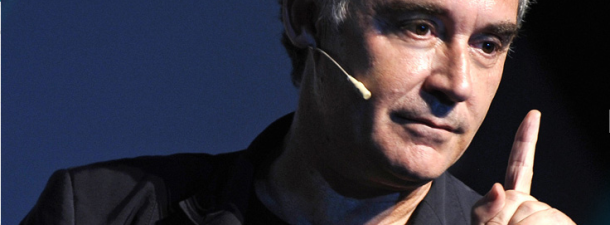 Ferran Adrià inicia hoy el Innovation Space en Bilbao