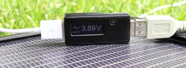 Legion Meter carga tu smartphone hasta un 92% más rápido