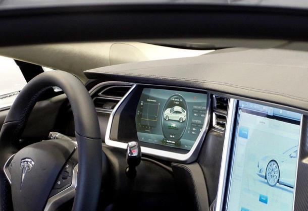 Informe 2014 coches conectados