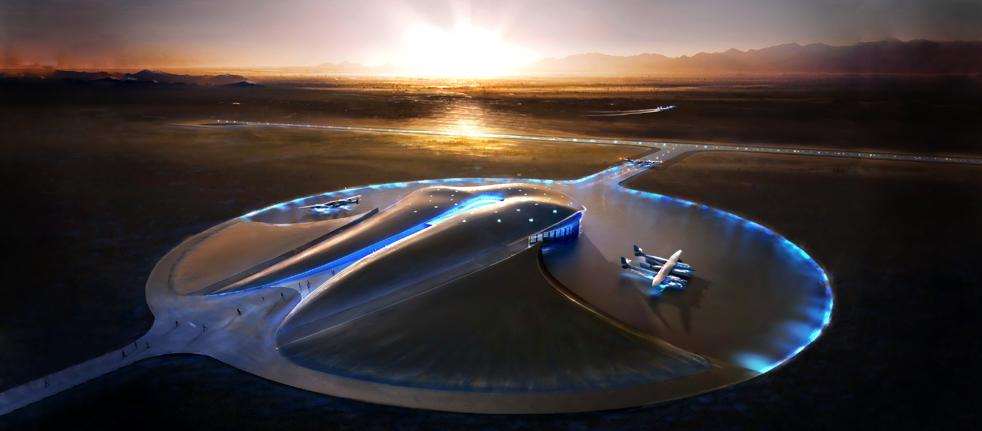 Primer puerto para turismo espacial de Europa estará en Inglaterra