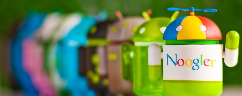 hechos sobre android