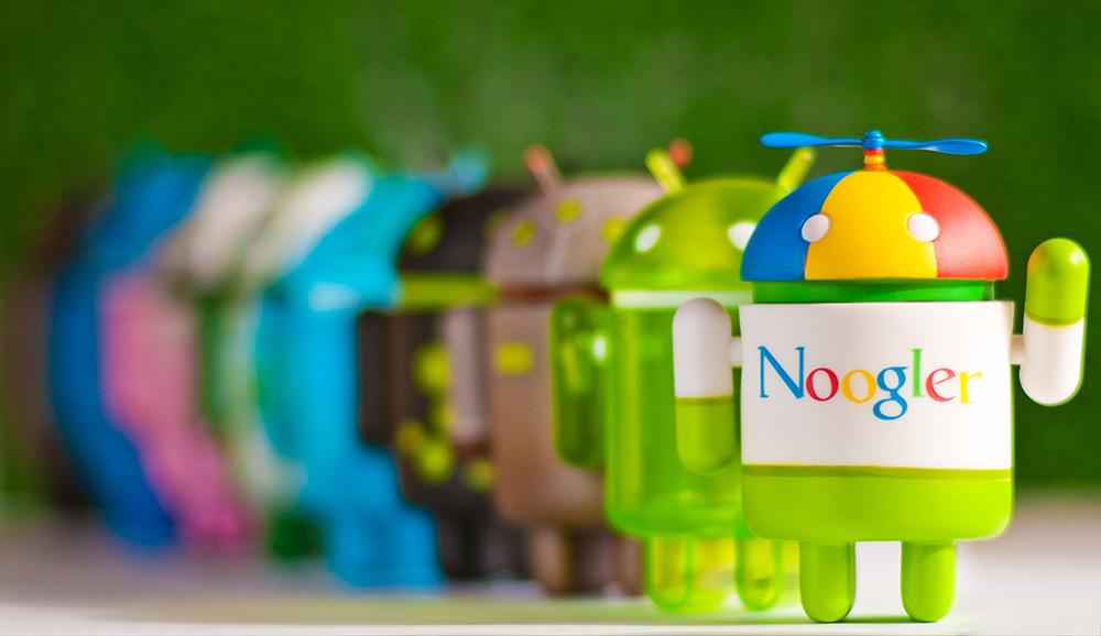 Hechos curiosos sobre Android y sus usuarios
