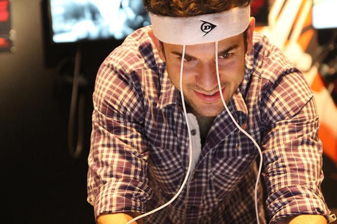 Personas con parálisis podrán comunicarse con el dispositivo lowcost BrainWriter