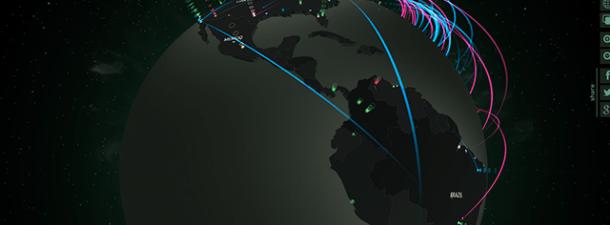 Las ciberamenazas más peligrosas del mundo