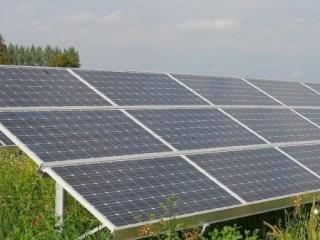 ahorro gracias las energías renovables