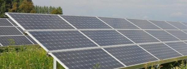Las mayores multinacionales ahorran millones con energía renovable