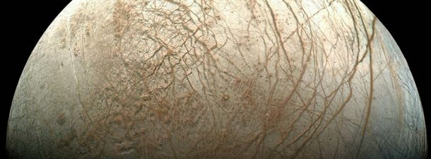 La NASA comienza las pruebas de Valkyrie, el robot que buscará vida en la luna Europa
