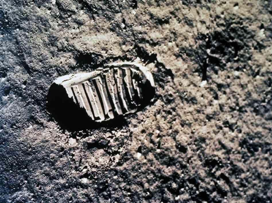 45 años de Apolo 11, la misión que llevó el hombre a la Luna