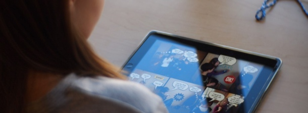 ¿Sirven las tablets para ayudar a niños con autismo?
