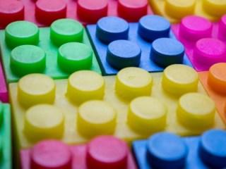 lego's digital economy