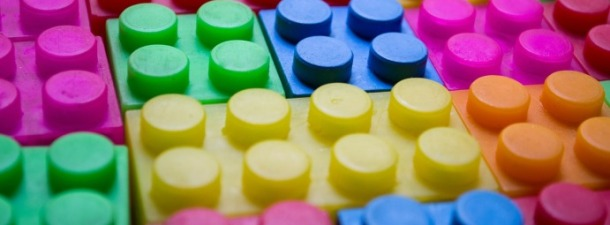 Lego: a magnificent example of adaptation to the digital economy