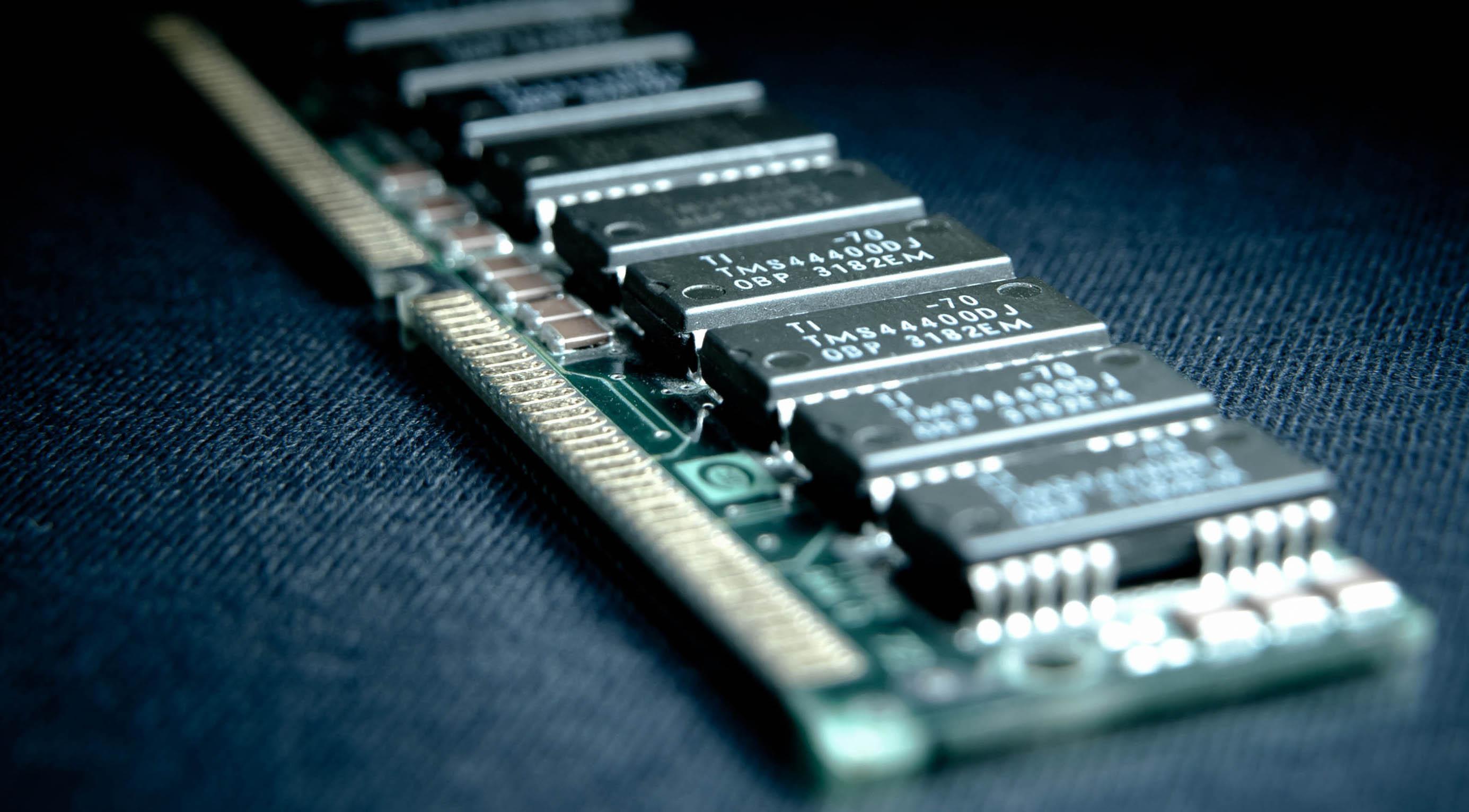 ¿Merece la pena que aumentes la memoria RAM de tu ordenador?
