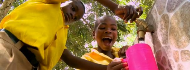 Slingshot quiere hacer el agua potable para millones de personas
