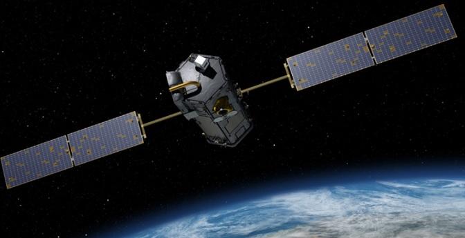 OCO-2, la misión de la NASA que pretende luchar contra el cambio climático