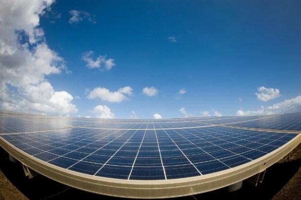 innovación en paneles solares