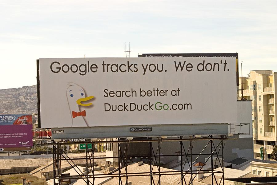 5 razones por las que tal vez te gustaría usar DuckDuckGo como tu buscador