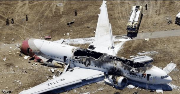 causas de accidentes aéreos