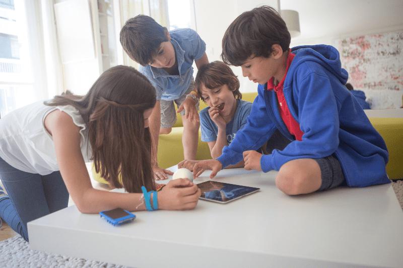 Un Google infantil hecho por y para padres españoles